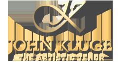 JOHN KLUGE Logo