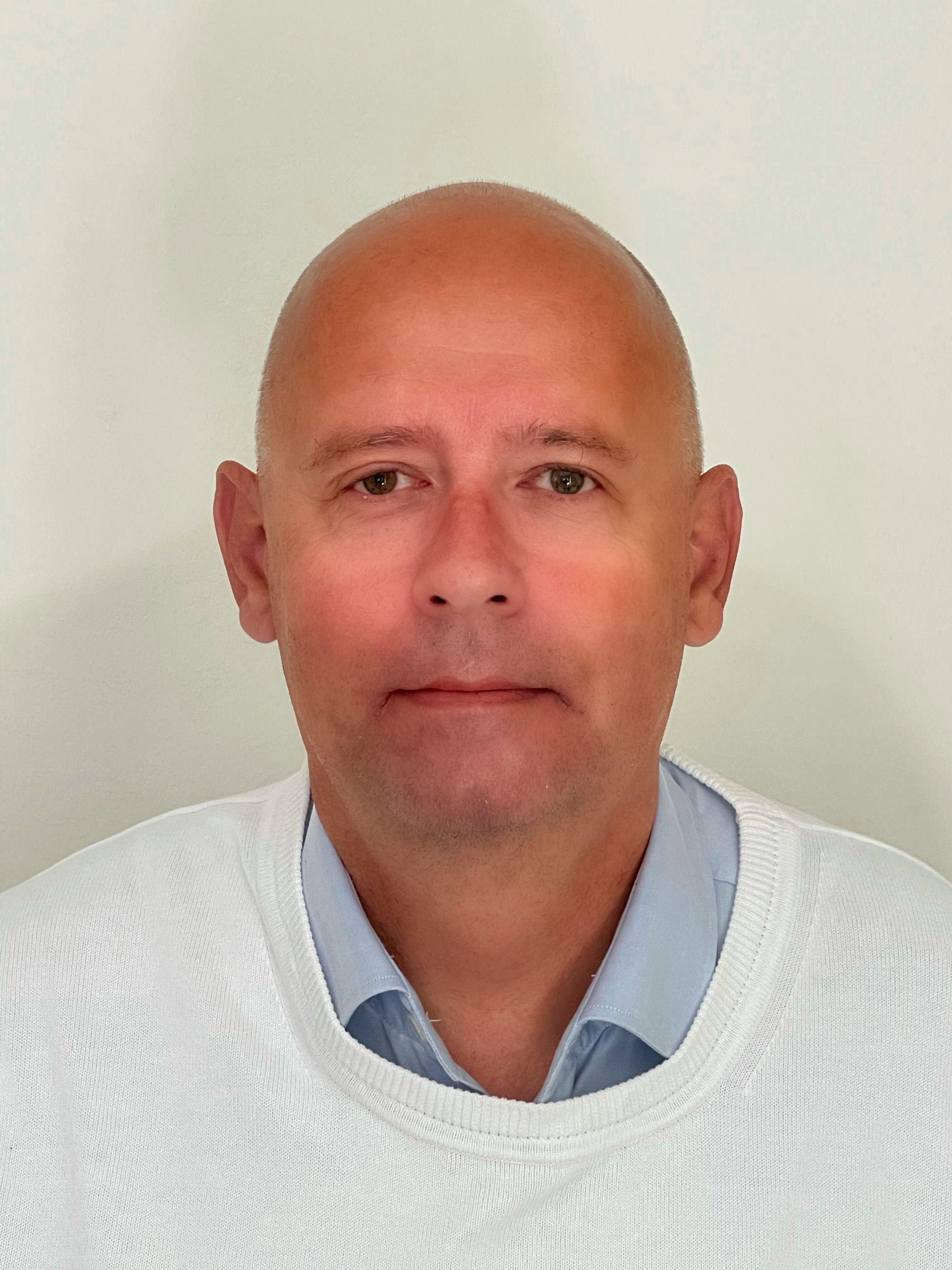 Pelle Nordström Hernandez